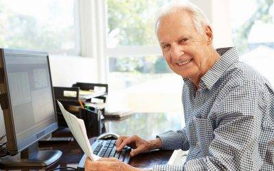 More Australians working into their 60s and 70s
