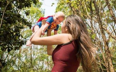 Resumes for Canberra Mums