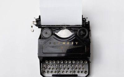 Writing your own resume – Seek