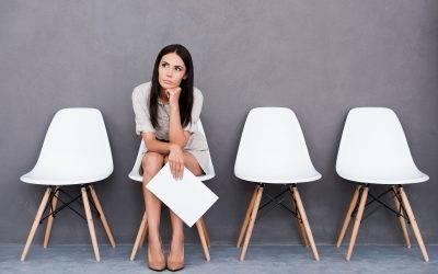 Nail those job interviews