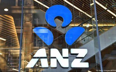 ANZ job ads rise again