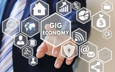 Workers pay price as gig economy avoids regulations