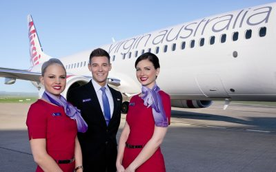 More than 3000 Virgin Australia workers to be sacked