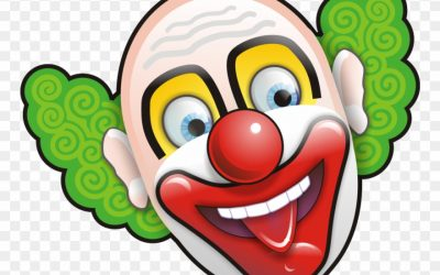 Oz unemployment at 4.9%? Send in the clowns…