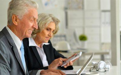 Republic Resumes helps older jobseekers get a job